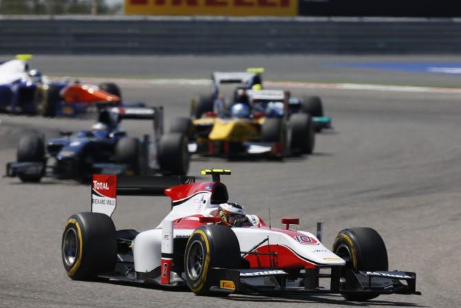 GP2: Het 10e seizoen